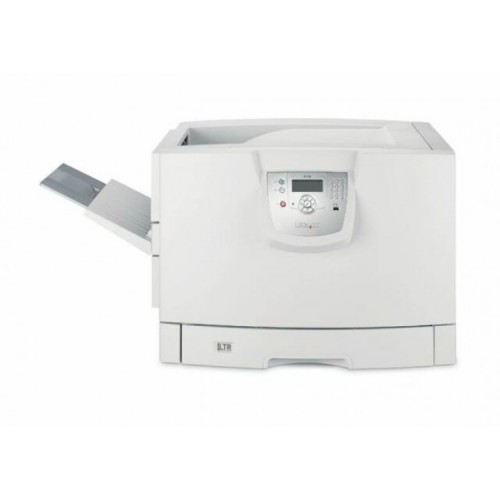 Imprimanta Lexmark C920, Laser Color, 36ppm, Paralel, USB, Second Hand