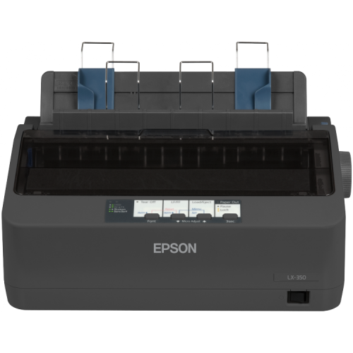 Imprimanta matriciala A4 Epson LX-350