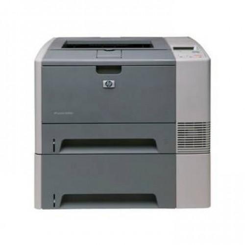 Imprimanta Monocrom HP 2430TN + Cartus nou sigilat