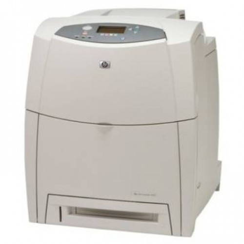 Imprimanta Second Hand HP Color LaserJet 4650, 20ppm, USB