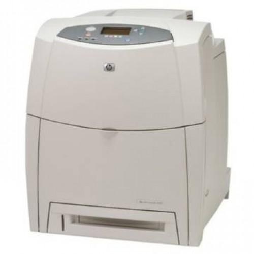 Imprimanta Second Hand HP Color LaserJet 4650, 20ppm, USB