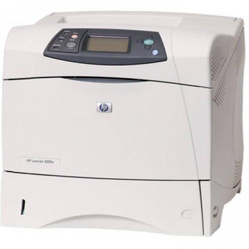 Imprimanta Monocrom HP LaserJet 4200n