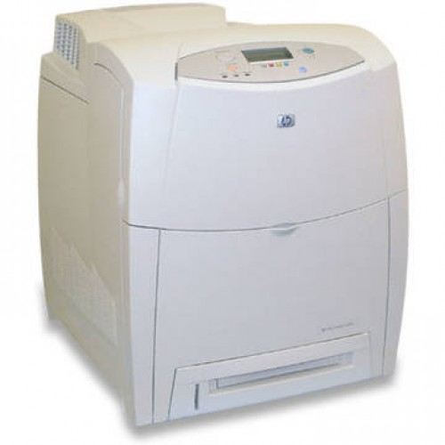 Imprimanta Color HP Laser Color 4600n