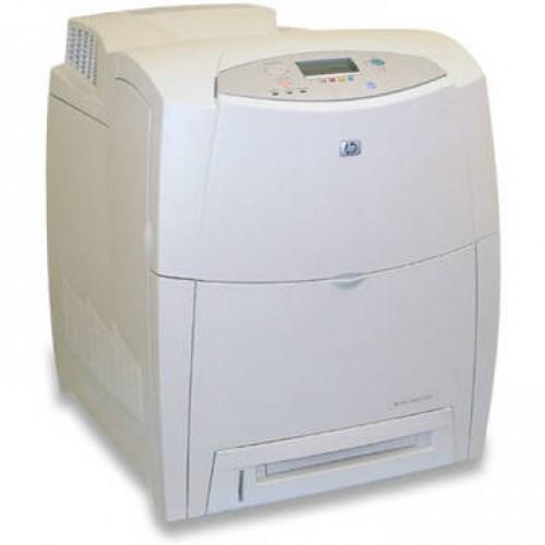 Imprimanta laser color HP Laserjet 4600N