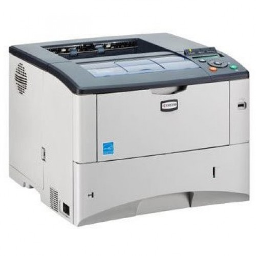 Imprimanta second hand Kyocera FS-2020D Duplex