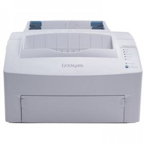 Imprimanta Monocrom SH Lexmark E310