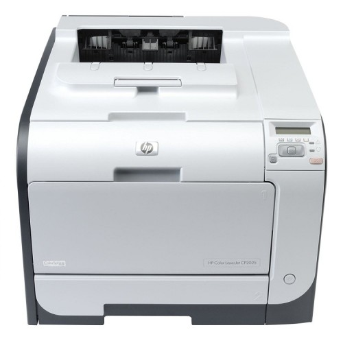 Imprimante Laser Color HP CP2025DN, 20 ppm, 600 x 600 dpi, USB, Rj-45, Second Hand
