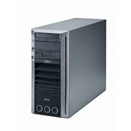 PC Fujitsu M460, Intel Core 2 Quad Q6600 2.40Ghz, 4GB DDR2, 200GB HDD, DVD-ROM, TOWER