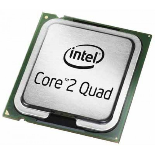 Procesor Second hand Intel Core 2 Quad Q9400, 2.66Ghz, 6Mb Cache, 1333 MHz FSB