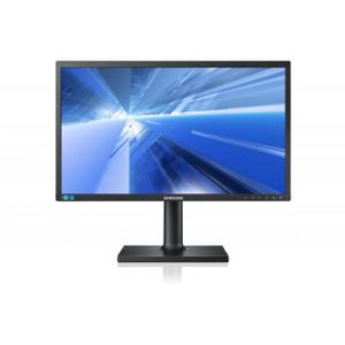 Monitor SAMSUNG SyncMaster S2SC200, LED, 22 inch, 1920 x 1080, VGA, DVI, Widescreen