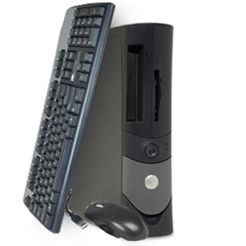 Dell GX150 SFF, Pentium III, 1.0Ghz, 256Mb, 20Gb, CD-ROM ***