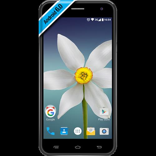 Telefon Smart Vonino Jax X dual sim, Quad Core Cortex A7, 8Gb, 1Gb LPDDR3, Display 5 inch 1280 x 720