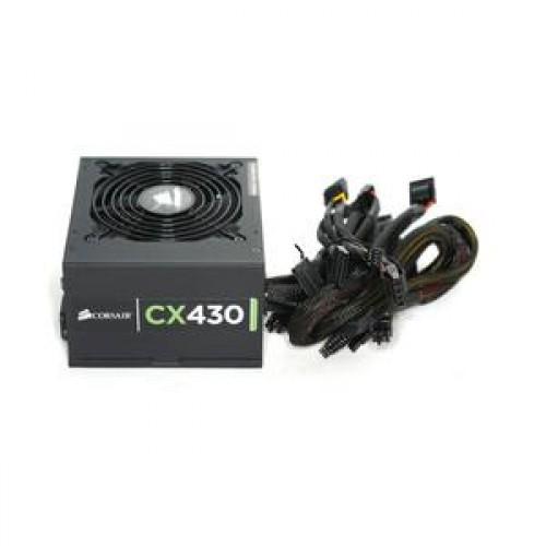 Sursa alimentare Corsair CMPSU-400CX, Molex, SATA, FDD, 24 pin powe