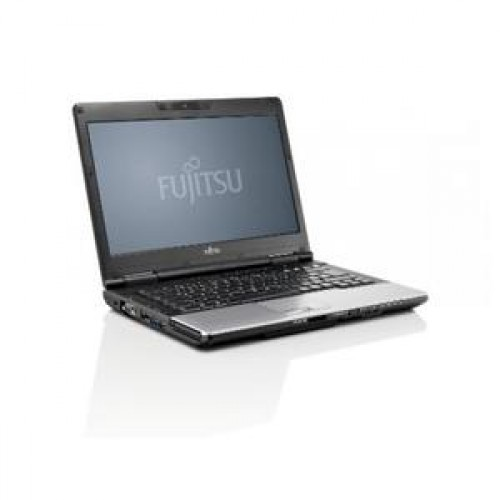 Laptop FUJITSU SIEMENS S752, Intel Core i3-2370M 2.40GHz, 4GB DDR3, 320GB SATA, DVD-RW, Grad A-