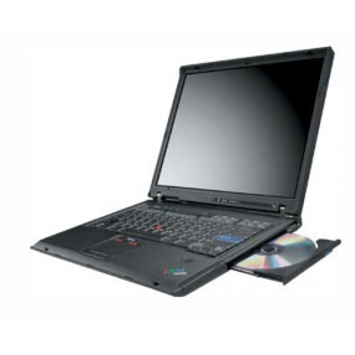 Laptop  Lenovo T42, Intel P4 PM, 1.70Ghz, 1Gb DDR1, HDD 80Gb, DVD, 14 inch