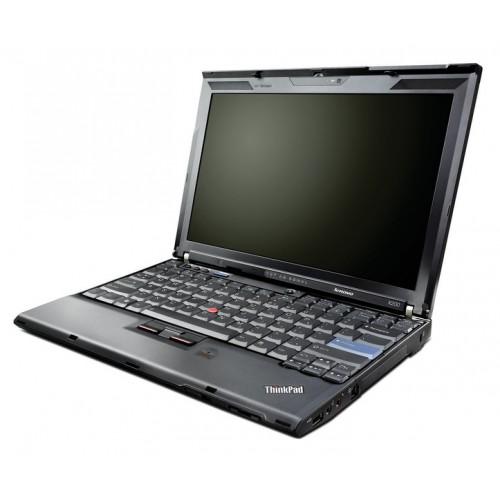 Notebook Lenovo X200S, Intel Core 2 Duo U9300 1,2Ghz , 2Gb DDR3, 160Gb HDD, 12 inch ***