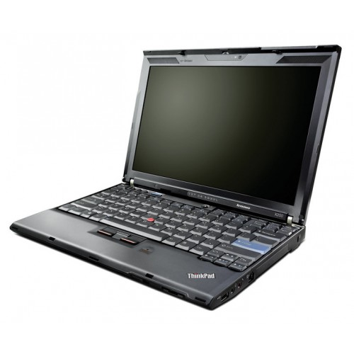 Laptop SH Lenovo X200, Intel Core 2 Duo P8400 2.26Ghz, 4Gb DDR3, 80Gb HDD, 12 inch ***