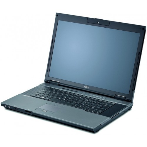 Sh Laptop Fujitsu Siemens Esprimo D9510, Intel Core 2 Duo P8600, 2.4Ghz, 2Gb DDR3, 160Gb HDD, DVD-RW