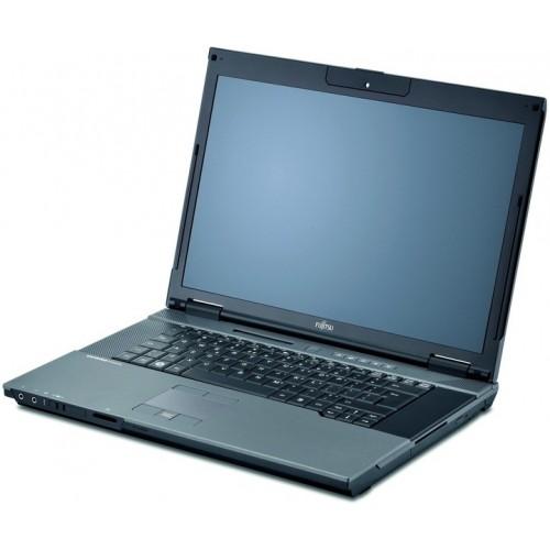 Laptop Fujitsu Siemens Esprimo D9510, Intel Core 2 Duo P8400, 2.2Ghz, 2Gb DDR3, 160Gb, DVD-RW