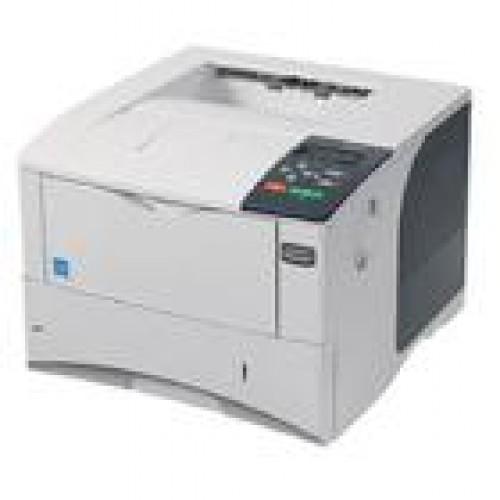 Imprimanta Laser Monocrom Kyocera 2000d, Duplex, USB, 30 ppm