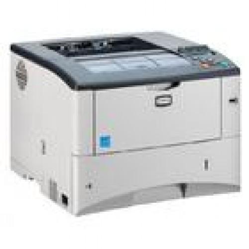 Imprimanta SH Laser Monocrom Kyocera 2020d, Duplex, USB, 37 ppm