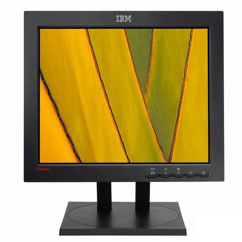 Monitor LCD  IBM L150 , Diagonala 15 Inch, VGA ,TFT active matrix, 15 inch