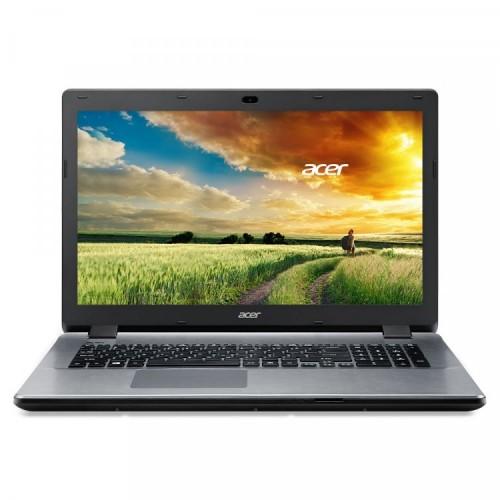 Laptop Acer Aspire E5-571, Intel Core i3-4005U 1.70GHz, 4GB DDR3, 500GB SATA, DVD-RW, 15.6 Inch, Tastatura Numerica, Webcam