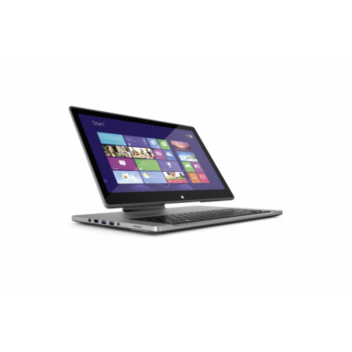 Laptop Acer Aspire R7, Intel Core i7-3537U 2.00GHz, 8GB DDR3, 240GB SSD, Touchscreen, Webcam, 15.6 Inch, Second Hand