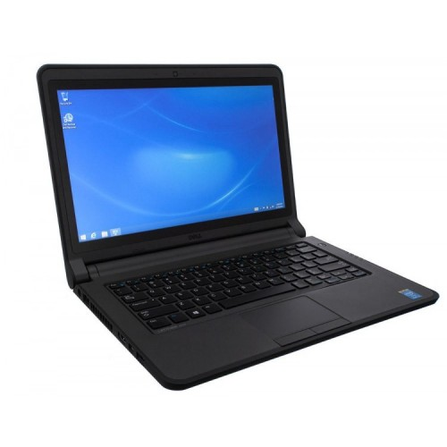 Laptop DELL Latitude 3340, Intel Core i3-4010U 1.70GHz, 8GB DDR3, 240GB SSD, 13.3 inch