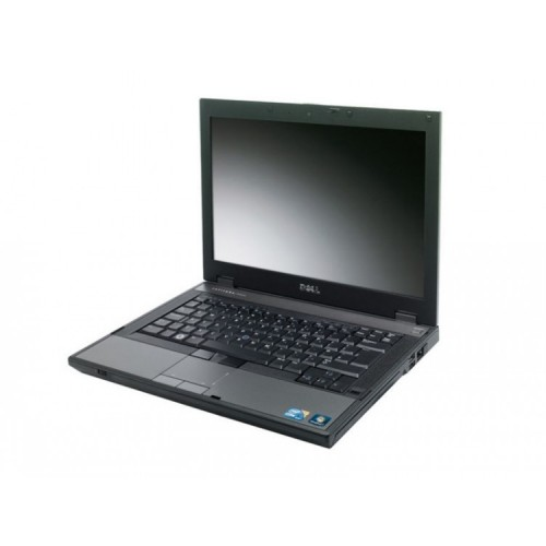 Laptop DELL Latitude E5410, Intel Core i3-350M 2.26GHz, 4GB DDR3, 250GB SATA, DVD-RW, 14 Inch, Second Hand