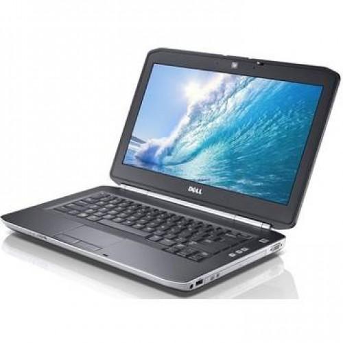 Laptop Dell Latitude E5420 i5-2520M 2.5GHz 4GB DDR3 320GB HDD Sata DVDRW 14.0 inch Webcam  + Windows 7 Home