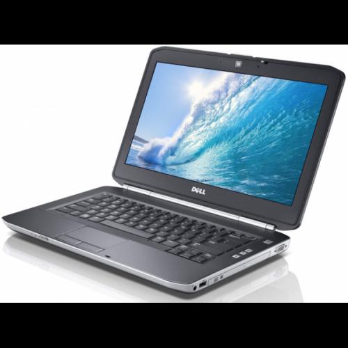 Laptop DELL Latitude E5420, Intel Core i3-2350M 2.30GHz, 4GB DDR3, 250GB SATA, DVD-RW, 14 Inch, Second Hand