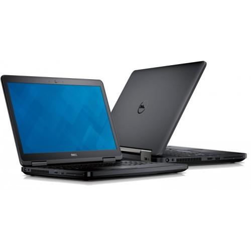 Laptop DELL Latitude E5540, Intel Core i5-4200U 1.60GHz, 4GB DDR3, 320GB SATA, DVD-RW, 15.6 Inch, Tastatura numerica, Grad B,