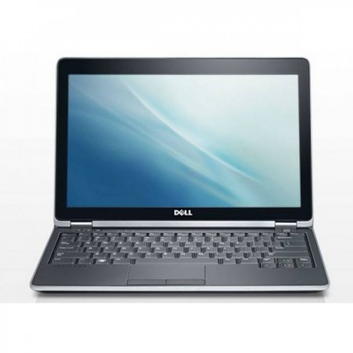 Laptop Dell Latitude E6220, Intel Core i3-2330M 2.20GHz, 4GB DDR3, 120GB SSD, Second Hand
