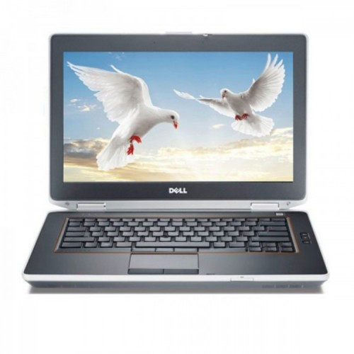 Laptop Dell Latitude E6220, Intel Core i5-2520M, 2.50GHz, 4GB DDR3, 500GB SATA, DVD-ROM, 12.5 Inch, Grad B, Second Hand