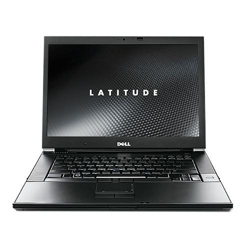 Laptop Dell Latitude E6400, procesor Intel Core2Duo P8700, 2GB DDR2, 100GB S-ATA, 14.1 inch Wide, FireWire, eSATA