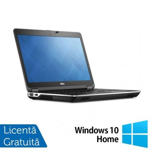 Laptop DELL Latitude E6440, Intel Core i5-4200U 1.60GHz, 8GB DDR3, 500GB SATA, DVD-RW, 14 inch + Windows 10 Home
