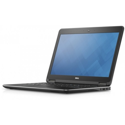 Laptop DELL Latitude E7240, Intel Core i5-4200U 1.60GHz, 16GB DDR3, 120GB SSD, Webcam, 12.5 inch, Grad A-, Second Hand