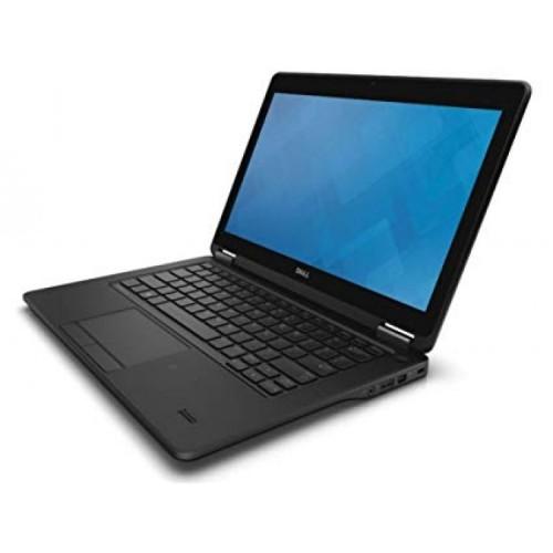 Laptop Dell Latitude E7250, Intel Core i5-5300U 2.30GHz, 8GB DDR3, 120GB SSD, 12 Inch, Second Hand