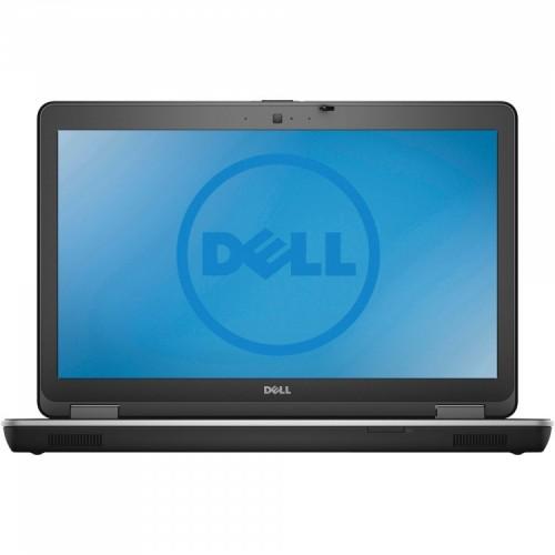 Laptop Dell Precision M2800, Intel Core i7-4810MQ 2.80GHz, 8GB DDR3, 240GB SSD, 15.6 Inch, Tastatura Numerica, Second Hand