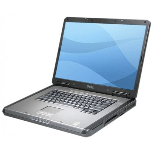 Laptop Dell Precision M90 Intel Core 2 Duo T5600 1.83GHz, 3Gb DDR2, 160GB HDD, DVD 17 Inch