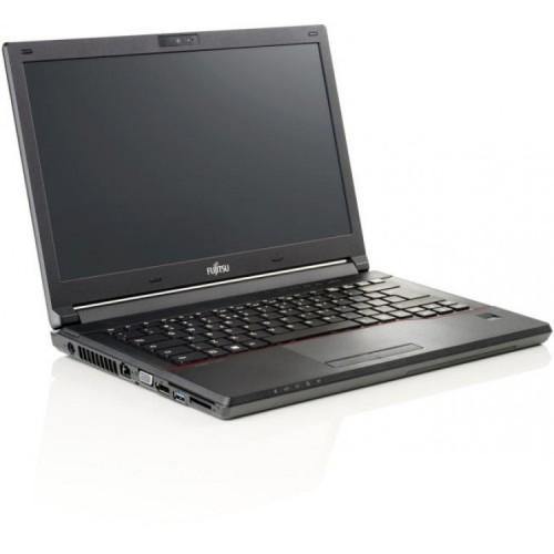Laptop Fujitsu Lifebook E546, Intel Core i3-6006U 2.00GHz, 8GB DDR4, 240GB SSD, Webcam, 14 Inch, Second Hand