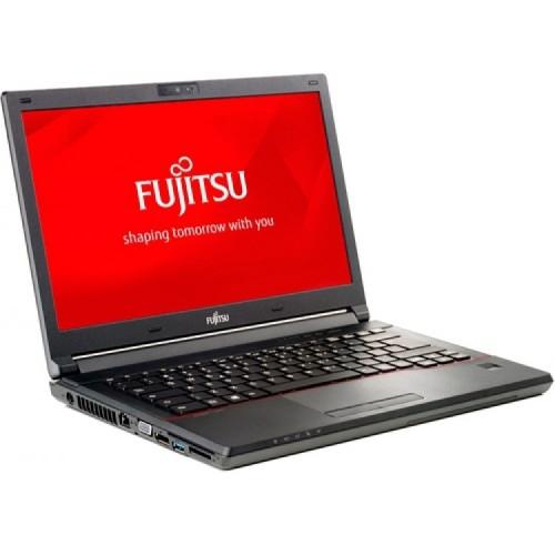 Laptop Fujitsu Lifebook E746, Intel Core i3-6100U 2.30GHz, 8GB DDR4, 240GB SSD, 14 Inch, Webcam, Second Hand