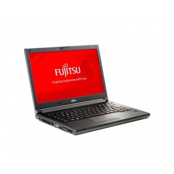 Laptop Fujitsu Lifebook E746, Intel Core i5-6200U 2.30GHz, 8GB DDR4, 240GB SSD, 14 Inch, Second Hand