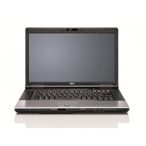 Laptop Second Hand FUJITSU SIEMENS E752, Intel Core i3-2370M 2.40GHz, 4GB DDR3, 320GB SATA, DVD-RW, Grad A-