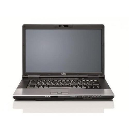 Laptop FUJITSU SIEMENS E752, Intel Core i5-3230M 2.60GHz, 8GB DDR3, 120GB SSD, DVD-RW, Second Hand
