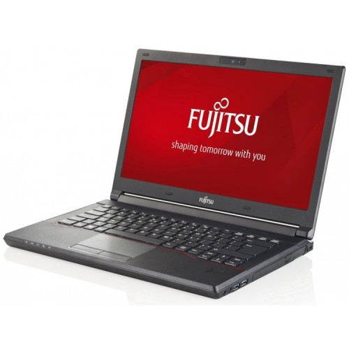 Laptop FUJITSU SIEMENS Lifebook E544, Intel Core i3-4000M 2.40GHz, 16GB DDR3, 500GB HDD, 14 Inch, Second Hand