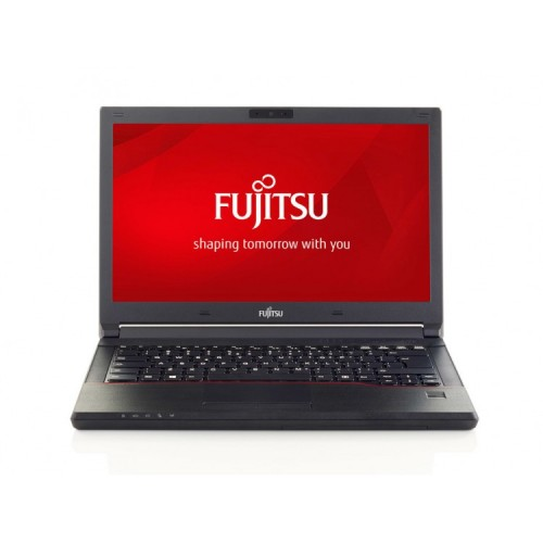 Laptop Fujitsu Siemens Lifebook E554, Intel Core i3-4100M 2.50GHz, 8GB DDR3, 320GB SATA, 15.6 Inch