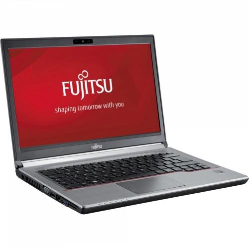Laptop FUJITSU SIEMENS Lifebook E743, Intel Core i5-3230M 2.60GHz, 8GB DDR3, 120GB SSD, Second Hand