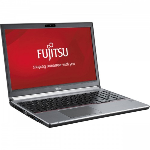Laptop FUJITSU SIEMENS Lifebook E753, Intel Core i5-3230M 2.60GHz, 8GB DDR3, 120GB SSD, 15.6 Inch, Tastatura Numerica, Second Hand